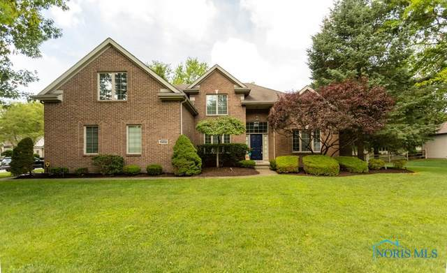 2835 Cypress Colony, Toledo, OH 43617 (MLS #6055733) :: The Kinder Team