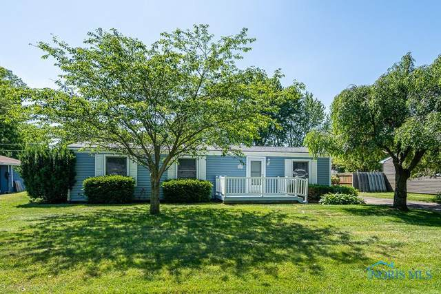527 Clarion, Holland, OH 43528 (MLS #6055755) :: The Kinder Team