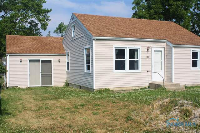 102 Dixon, Walbridge, OH 43465 (MLS #6055762) :: Key Realty