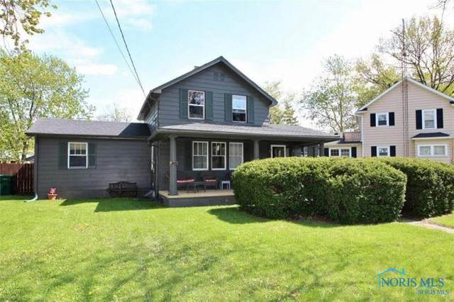 1213 Dixie, Rossford, OH 43460 (MLS #6055800) :: Key Realty