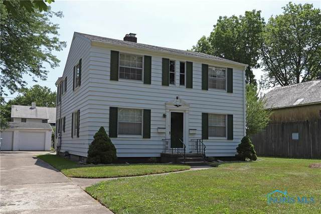 14 North 5th, Waterville, OH 43566 (MLS #6055834) :: H2H Realty