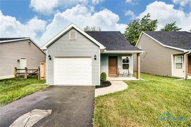 850 Quigley, Holland, OH 43528 (MLS #6055860) :: The Kinder Team
