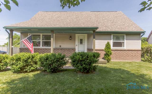 418 Indian Ridge, Rossford, OH 43460 (MLS #6055862) :: Key Realty