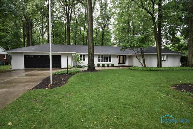 1901 Imperial, Findlay, OH 45840 (MLS #6055875) :: RE/MAX Masters