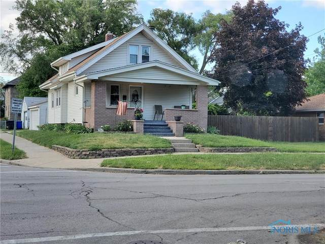 1958 Berdan, Toledo, OH 43613 (MLS #6055878) :: RE/MAX Masters