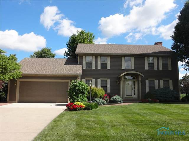 204 Quail Run, Archbold, OH 43502 (MLS #6055882) :: The Kinder Team
