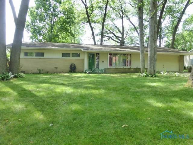 2505 Briarwood, Toledo, OH 43615 (MLS #6055894) :: RE/MAX Masters