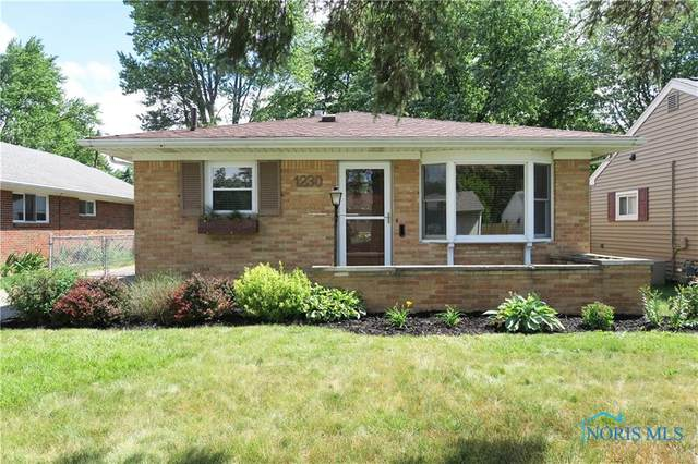 1230 Hugo, Maumee, OH 43537 (MLS #6055902) :: RE/MAX Masters