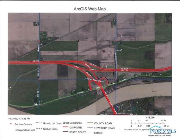 0 County Road 10, Napoleon, OH 43545 (MLS #6055907) :: Key Realty