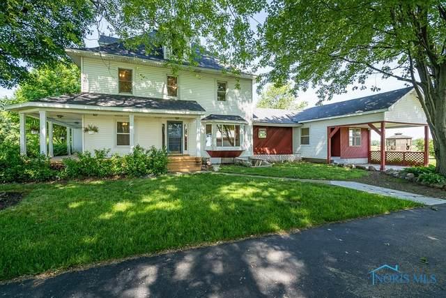10030 Sylvania Metamora Rd, Sylvania, OH 43560 (MLS #6055930) :: Key Realty