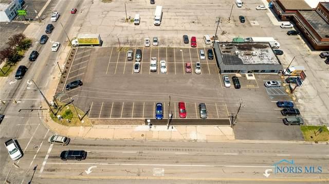 5004 Lewis, Toledo, OH 43612 (MLS #6055963) :: Key Realty