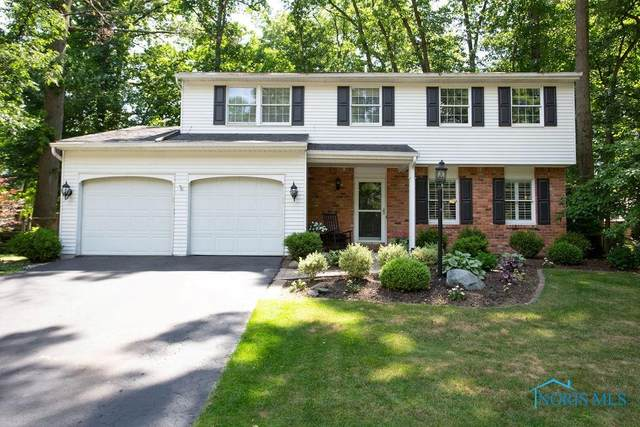 4512 Tamworth, Sylvania, OH 43560 (MLS #6055975) :: Key Realty