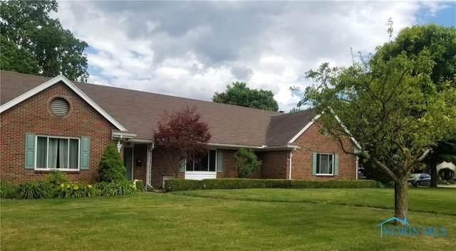 3628 Sylvanwood, Sylvania, OH 43560 (MLS #6056021) :: Key Realty