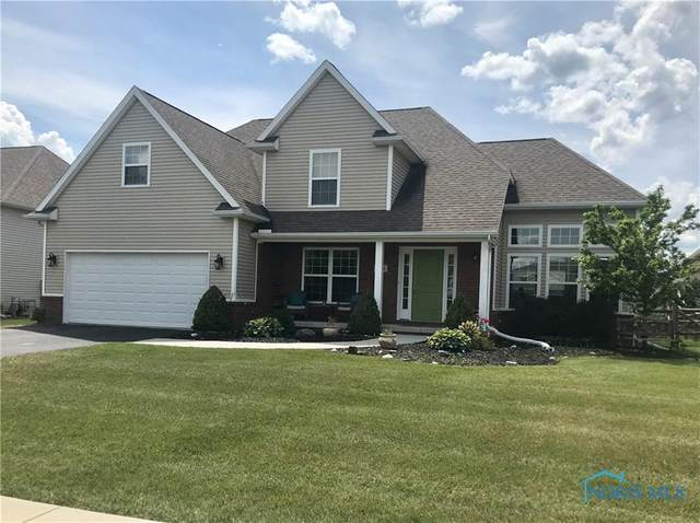 4266 Morgan, Perrysburg, OH 43551 (MLS #6056022) :: Key Realty