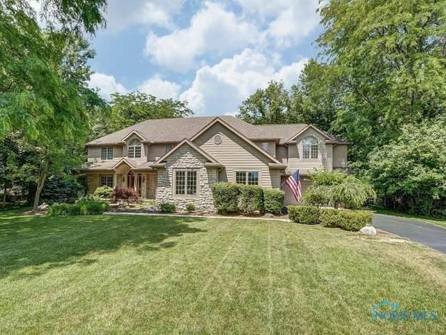450 Timber Ridge, Perrysburg, OH 43551 (MLS #6056029) :: RE/MAX Masters