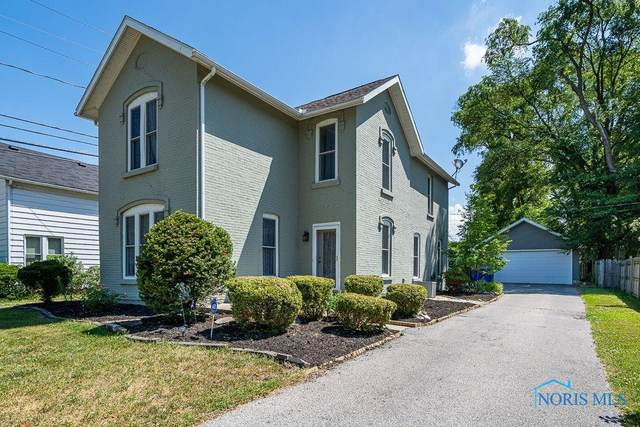 1453 Maumee, Holland, OH 43528 (MLS #6056034) :: RE/MAX Masters