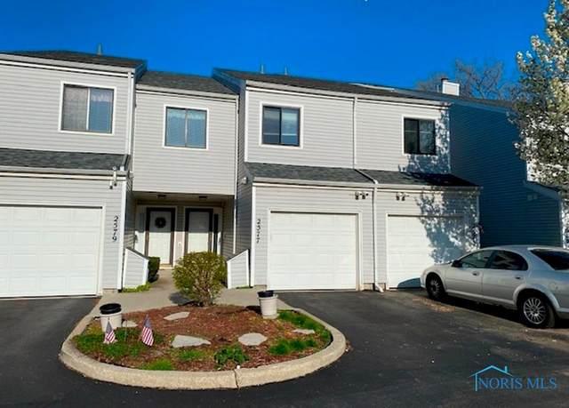2577 W Village, Toledo, OH 43614 (MLS #6056044) :: Key Realty