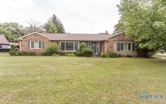 5505 Larchwood, Toledo, OH 43614 (MLS #6056059) :: Key Realty