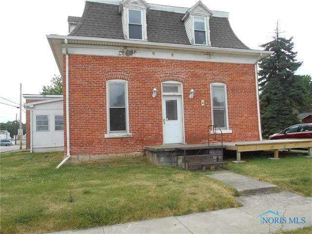 200 W Main, Oak Harbor, OH 43449 (MLS #6056085) :: Key Realty