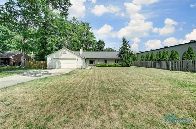 1243 Kinder, Toledo, OH 43615 (MLS #6056086) :: The Kinder Team