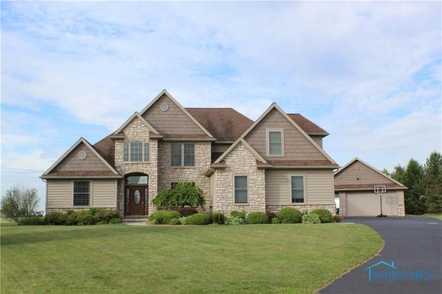 6762 Blue Stone Court, Whitehouse, OH 43571 (MLS #6056109) :: RE/MAX Masters