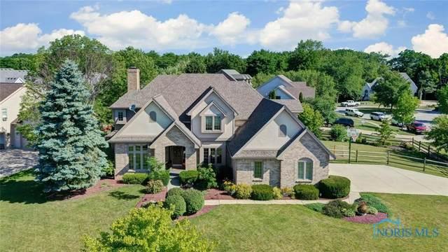 592 Winding River, Perrysburg, OH 43551 (MLS #6056121) :: RE/MAX Masters