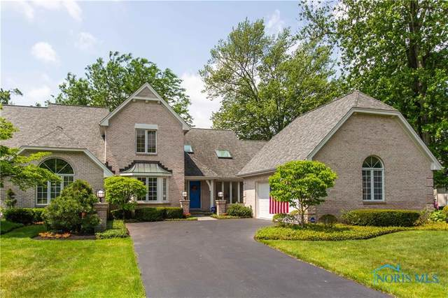 110 Treetop, Holland, OH 43528 (MLS #6056124) :: RE/MAX Masters