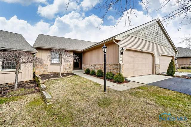 9858 Ford, Perrysburg, OH 43551 (MLS #6056134) :: RE/MAX Masters