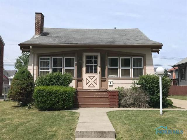 4801 295th, Toledo, OH 43611 (MLS #6056144) :: RE/MAX Masters