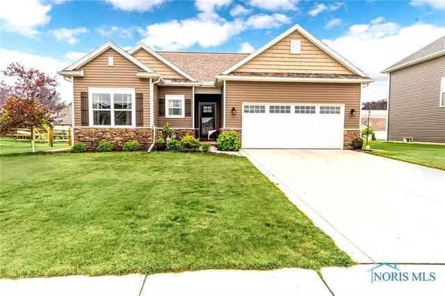 5592 Red Hawk, Sylvania, OH 43560 (MLS #6056155) :: Key Realty