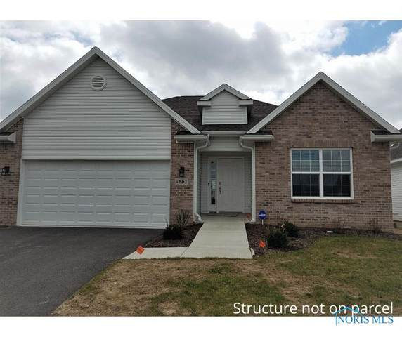 7751 Mound View, Waterville, OH 43566 (MLS #6056161) :: CCR, Realtors
