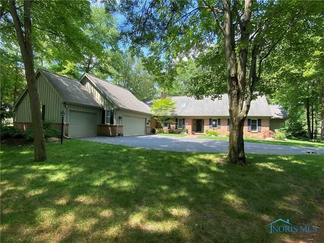 5940 Lynwood, Whitehouse, OH 43571 (MLS #6056181) :: Key Realty