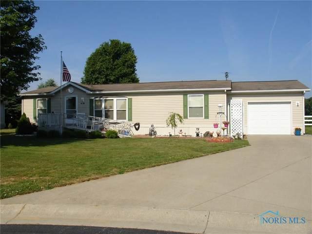 14900 County Road H #89, Wauseon, OH 43567 (MLS #6056184) :: Key Realty