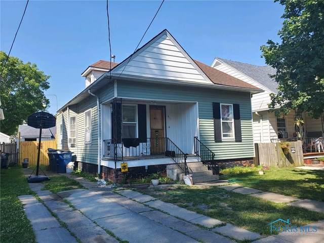 640 Church, Toledo, OH 43605 (MLS #6056199) :: Key Realty