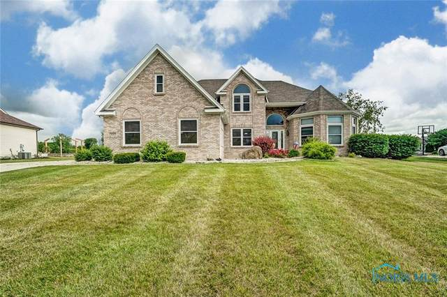 2845 Quarry, Maumee, OH 43537 (MLS #6056237) :: Key Realty