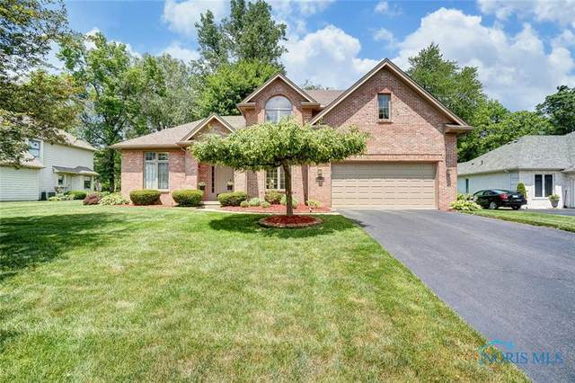 8858 Orchard Lake, Holland, OH 43528 (MLS #6056253) :: RE/MAX Masters