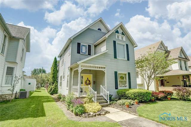 127 1st, Findlay, OH 45840 (MLS #6056300) :: RE/MAX Masters