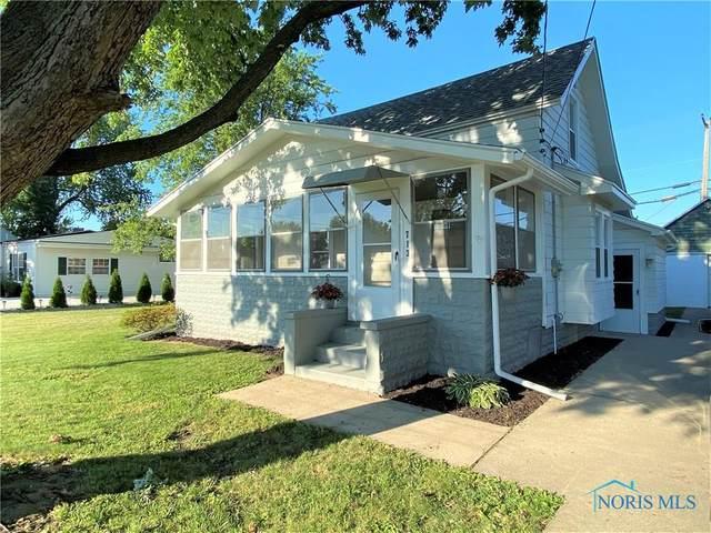 713 Hanson, Northwood, OH 43619 (MLS #6056312) :: Key Realty