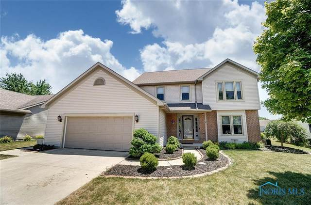 1507 Misty Oaks, Findlay, OH 45840 (MLS #6056314) :: RE/MAX Masters