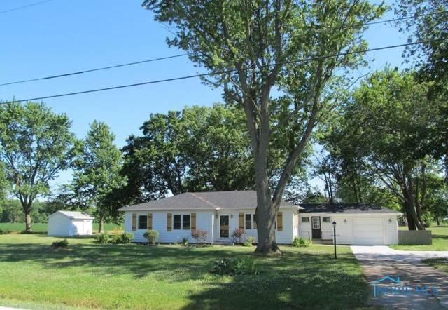 10535 Bayer, Perrysburg, OH 43551 (MLS #6056317) :: H2H Realty