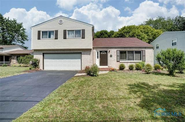 612 Pasteur, Bowling Green, OH 43402 (MLS #6056318) :: The Kinder Team