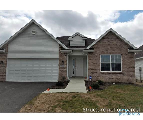 7741 Mound View Court, Waterville, OH 43566 (MLS #6056325) :: Key Realty