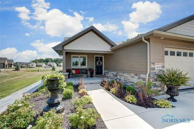 1640 Treetop, Bowling Green, OH 43402 (MLS #6056328) :: RE/MAX Masters