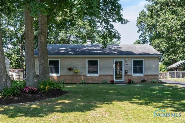 5301 Burgess, Sylvania, OH 43560 (MLS #6056334) :: Key Realty
