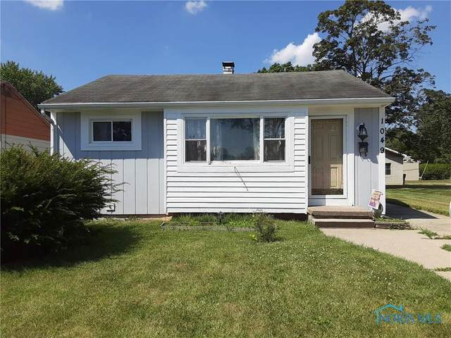 1049 Scott, Maumee, OH 43537 (MLS #6056345) :: H2H Realty