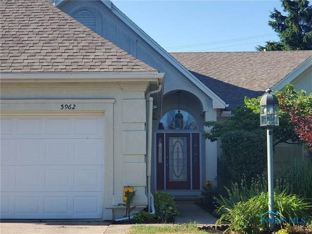 5962 Forest Hills, Maumee, OH 43537 (MLS #6056346) :: RE/MAX Masters