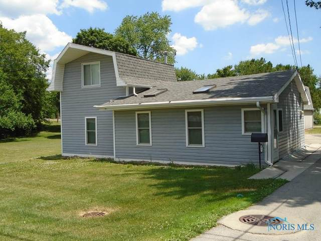417 Mulberry, Perrysburg, OH 43551 (MLS #6056349) :: H2H Realty