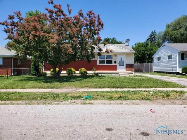 420 Waybridge, Toledo, OH 43612 (MLS #6056355) :: RE/MAX Masters