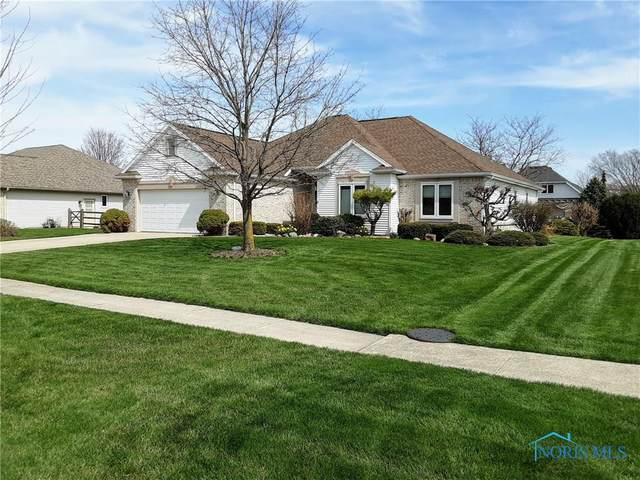 755 Creekside, Rossford, OH 43460 (MLS #6056362) :: RE/MAX Masters