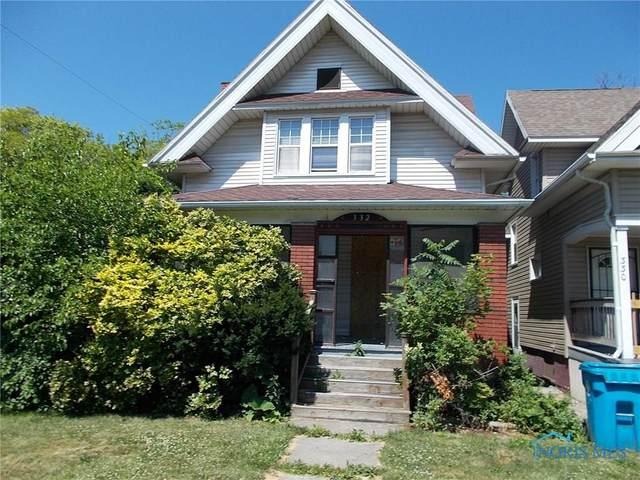 332 Avalon, Toledo, OH 43611 (MLS #6056368) :: Key Realty